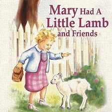 Mary Had a Little Lamb and Friends: 1936 by Various Artists (CD, Jun-2004,...