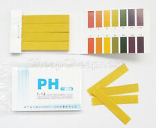 800x pH Indicator Test Strips 1-14 Laboratory Paper Litmus Tester Urine Saliva O