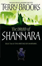 The Druid of Shannara - Book Two of the Heritage of Shannara-ExLibrary