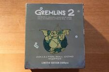 Jun Planning Gremlins 2 Gizmo Fighter Collection doll Limited 2400 pcs Japan