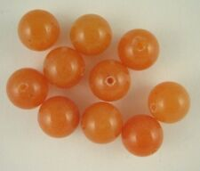 Caramel Aventurine Beads 8mm Item 3015 pkg 60 beads