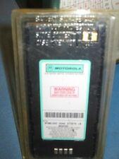 Motorola NTN8100C Phone battery Untested Used