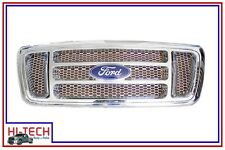 NEW 2004 2005 2006 2007 2008 FORD F150 PICKUP ALL CHROME GRILLE ASSEMBLY