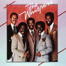 Whispers/Happy Holidays To You (Remastered+Bonus CD) by The Whispers (CD,...