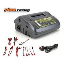 Core RC UAC50 AC/DC Universal RC Battery Charger - NiCad/NiMH/Lipo/Pb - CR161