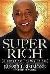 Super Rich: Guide to It All by Russell Simmons & Chris Morrow / 5CD Audio Book
