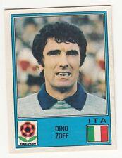 RARE 1980 PANINI DINO ZOFF EURO UEFA CUP UNUSED SOCCER STICKER !!