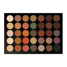 BeBella Eyeshadow Palette B35G 35 Shades Highly Pigmented Neutral Colors