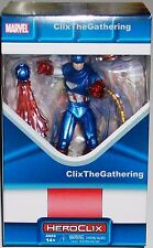 SENTINEL(CAPTAIN AMERICA) M-G003 X-Men Days of Future Past Marvel HeroClix