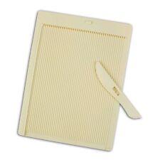 Tattered lace mini score board enveloppe maker pouces et cm
