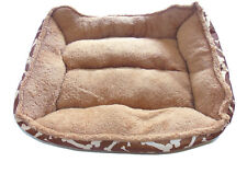 Dog Bed Pet Dogs Kennel and Pet Bed for Dogs size s