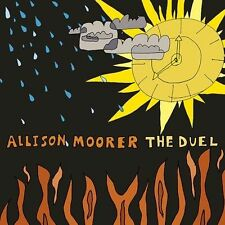 The Duel by Allison Moorer (CD, Apr-2004, Sugar Hill) Brand new