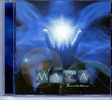 (EI949) Maya, Revalations - 2004 CD