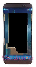 Carcasa Frontal Chasis GR LCD Frame Housing Cover Display Bezel HTC One M9