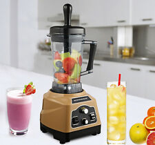 2.5L Blender Juicer Safe Flexible Green And Nice Mixer Easy Delicious Drink