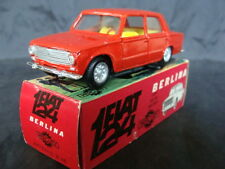 MERCURY FIAT 124 BERLINA IN BOX ORIGINALE 1/43 1:43 N 46 OLD MADE IN ITALY
