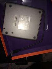Grabadora de DVD externa Dell PD01S ROM.
