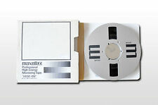 Professional High Energy Mastering Tape maxell UD-50-10R, 1/2 Zoll Halbzoll