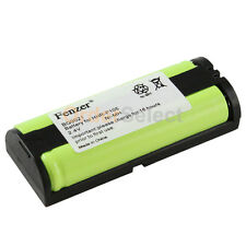 Cordless Home Phone Battery for Panasonic HHRP105 HHR-P105 HHRP105A HHR-P105A