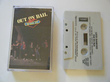 LEGS DIAMOND - OUT ON BAIL - CASSETTE TAPE - TARGET (1984)
