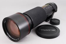 2321#GC TOKINA AT-X SD 150-500mm f/5.6 f 5.6 Pentax Lens Near Mint