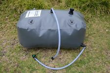 95Ltr Water bladder tank for Mitsubishi Pajeros' 3rd row seat well - DW95BMP