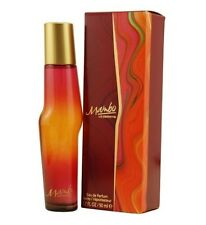 MAMBO by Liz Claiborne 1.7 oz EDP Spray Womens Perfume Tester 50 ml