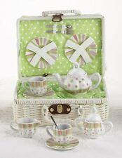 Children's Porcelain Tea Set for 2-Sprinkles-#8058-4