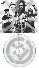CD--TOKIO HOTEL--DER LETZTE TAG -CD1- | ENHANCED
