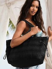 Victoria's Secret Tote Handbag Shoulder Bag Limited Edition Carryon 2017 NWT $98