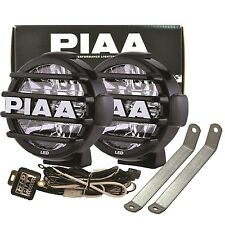 PIAA 5798 LP570 Series LED Driving Lamp Kit Fits 07-14 FJ Cruiser