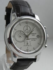 Tissot Prc 200 Men's Watch AUTOMATIC CHRONOGRAPH T014 427