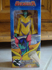 GOLDORAK /GRENDIZER/GOLDRAKE/SHOGUN WARRIORS/HIGH DREAM/HOROS/MAZINGER /GAIKING