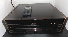 PIONEER ELITE CLD-97 Laserdisc Player with Remote