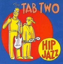 Tab Two Hip jazz [CD]