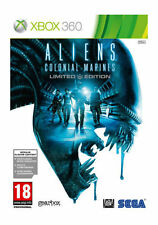 Aliens Colonial Marines | Xbox 360