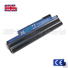 6 Cell Battery for Acer Aspire One D255 D260 D270 522 722 AL10A31 AL10BW AL10G31