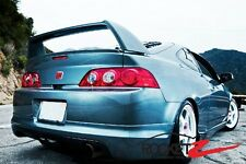 2002-2006 Acura RSX JDM Type R DC5 K20 Rear Trunk Spoiler Wing CANADA USA