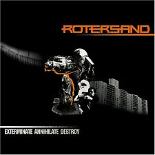 ROTERSAND Exterminate Annihilate Destroy MCD 2005