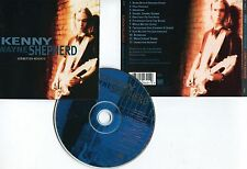 "Kenny Wayne SHEPHERD ""Ledbetter heights"" (CD) 1999"