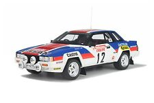 Nissan 240RS Group B, Ottomobile OT183 1/18th scale