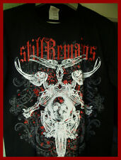 STILL REMAINS - GRAPHIC T-SHIRT (S)  NEW & UNWORN