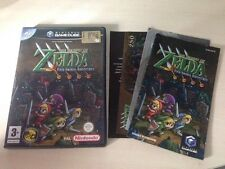 THE LEGEND OF ZELDA FOUR SWORDS ADVENTURES  NINTENDO GAMECUBE Pal Ita