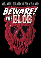 Beware! The Blob (1972) aka Son of Blob, New DVDs