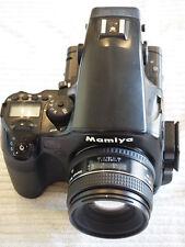 Mamiya 645AFD II Kit