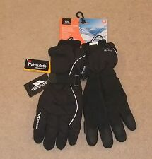 NEW TRESPASS ERGON  MENS  SKI GLOVES  ( X/LARGE)