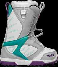 THIRTY-TWO GROOMER 8 WOMENS SNOWBOARD BOOTS SIZE 8 BRAND NEW IN THE BOX