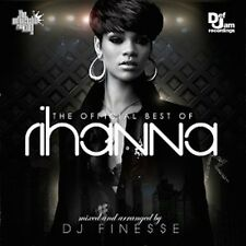 Rihanna - Best of NEW 2016 Collection of Greatest Hits Mixtape CD R&B