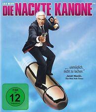 Die nackte Kanone 1 - Leslie Nielsen - DVD - OVP - NEU