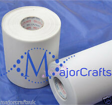 1metre x 24cm Hotfix Transfer Mylar Tape Paper for Rhinestones Rhinestuds Motifs